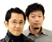 Takumi&Takeshita