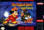 MagicalQuestBox
