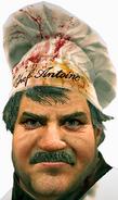 Chef Antoine Face