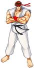 SFII Ryu