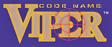 CodeViperLogo