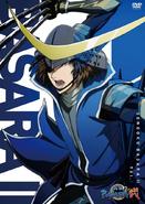BASARA II Anime Vol 1