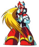 MMX7 Zero