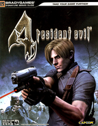 RE4StrategyGuide