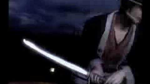 Way of the Samurai 2 Opening Scene