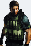 RE6 Chris Concept