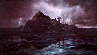 REREV2 Island
