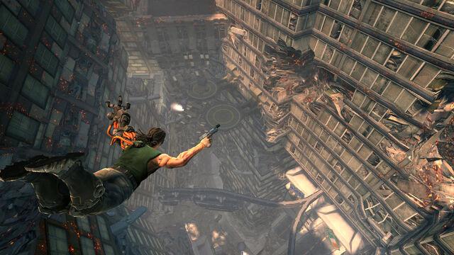 File:Bionic Commando Screen Shot 01.jpg