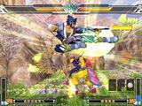 Street Fighter Online - Mouse Generation - Screenshot 10