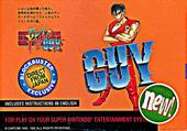 FF Guy Blockbuster