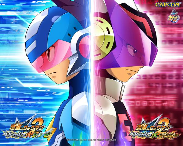 File:MegaMan&Rogue.png