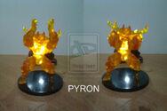 Pyron Figure by YakisobaX