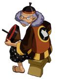 MMBN4 Tensuke Takumi