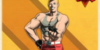 Joe (Street Fighter)