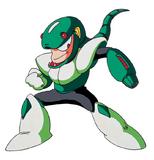 MM3 Snake Man