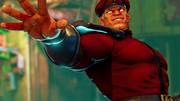 SFV Bison Screenshot