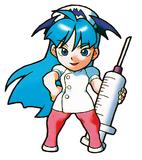 Nurse Morrigan