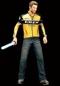 DR2 Laser Sword