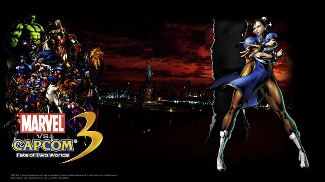 File:Marvel Vs Capcom 3 wallpaper - Chun-Li.jpg