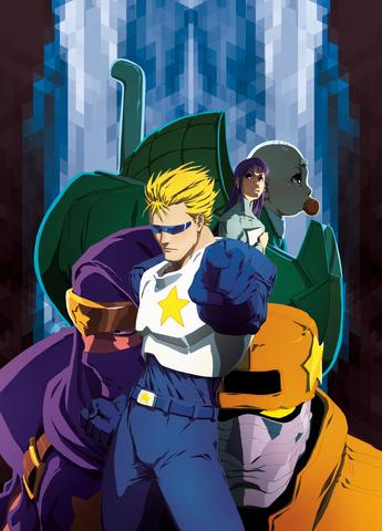 File:CapCom Manga Cover Art.png