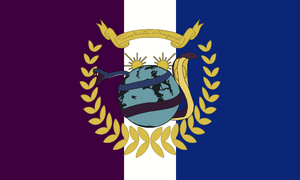 Eularbian Commonwealth Flag