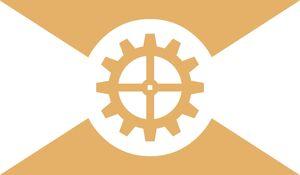 Concordian Flag