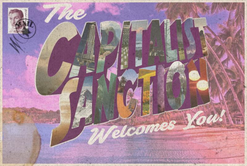 CS Postcard