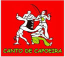 Association Canto de Capoeira Paris