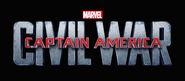 Captain America Civil War Logo Full