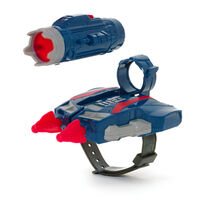 Captain America Super Soldier Gear Dualshot Gauntlet I