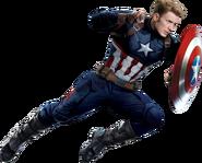 Civil War Full Body 07