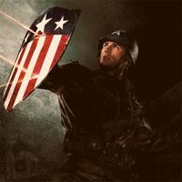Shielded Cap