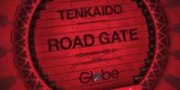 Road Gate