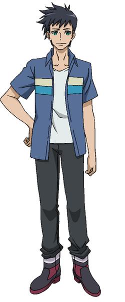 Taiyou Manatsu
