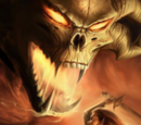 The Demon Overlord