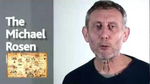 YTP The Michael Rosen Map (Part 2)