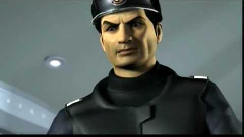 Captain Scarlet and the Return of the Mysterons