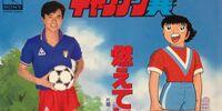 Captain Tsubasa: Moete Hero