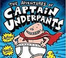 Captain Underpants Wiki