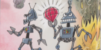 Doctor Diaper's/Doctor Nappy's robots