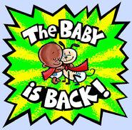 Babyback burst