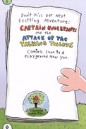 The Really Cool Adventures of Captain Underpants (4)