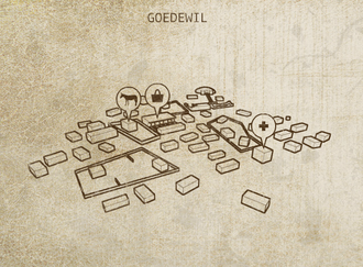 Goedewil