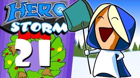 HeroStorm Ep 21 Jaina The Frost Mage