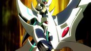 Blaster Blade (Anime-NX-NC-3)