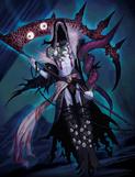 Death Seeker, Thanatos (Full Art)