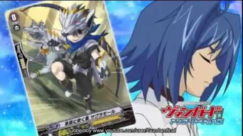 Cardfight!! Vanguard Episode 68 Sub-0