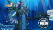 Navalgazer Dragon (Anime-AC)
