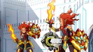 Flame of Victory (Anime-NX-NC-2)