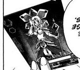 Lozenge Magus (Manga)